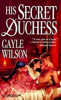 His Secret Duchess