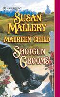Shotgun Grooms: Lucas's Convenient Bride