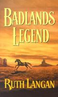 Badlands Legend