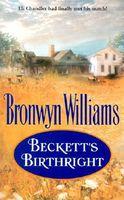 Beckett's Birthright