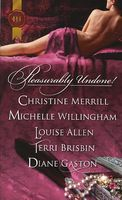 Pleasurably Undone!: Seducing a Stranger