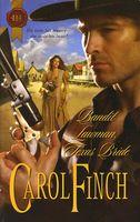 Bandit Lawman, Texas Bride