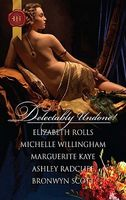 Delectably Undone!: Pleasured by the Viking
