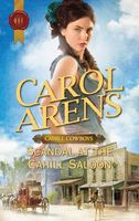Scandal at the Cahill Saloon