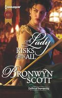 A Lady Risks All