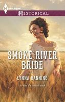 Smoke River Bride by Lynna Banning
