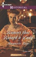 Rumors That Ruined a Lady