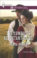 The Cowboy's Reluctant Bride