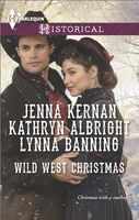 Wild West Christmas: Christmas in Smoke River by Lynna Banning