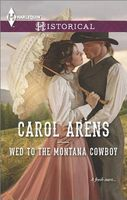 Wed to the Montana Cowboy