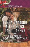 Dreaming of a Western Christmas: Snowbound with the Cowboy