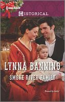 Smoke River Family by Lynna Banning