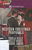 Western Christmas Proposals: The Sheriff's Christmas Proposal