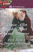 Once Upon a Regency Christmas: On a Winter's Eve