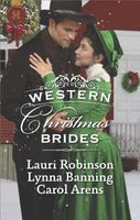 Western Christmas Brides: A Kiss from the Cowboy