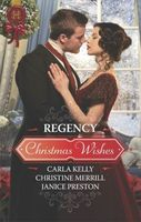 Regency Christmas Wishes: Her Christmas Temptation