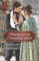 Scandal at the Christmas Ball: A Governess for Christmas