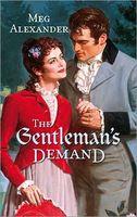 The Gentleman's Demand