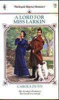 A Lord for Miss Larkin