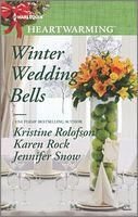 Winter Wedding Bells: The Kiss