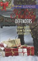 Holiday Defenders: Mission: Christmas Rescue