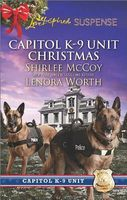 Capitol K-9 Unit Christmas: Protecting Virginia