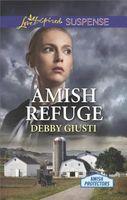 Amish Refuge