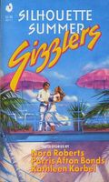 Silhouette Summer Sizzlers 1989
