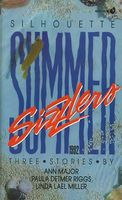 Silhouette Summer Sizzlers 1992