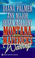 Montana Mavericks Weddings