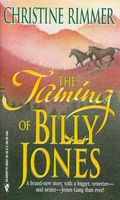 The Taming of Billy Jones