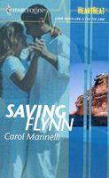 Saving Flynn