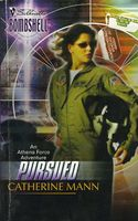 Pursued by Catherine Mann
