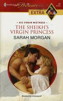 The Sheikh's Virgin Princess
