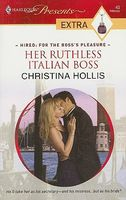 Her Ruthless Italian Boss
