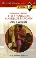 The Spaniard's Marriage Bargain