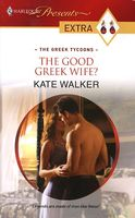 The Good Greek Wife?