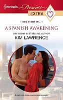 A Spanish Awakening by Kim Lawrence