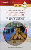Interview with the Daredevil