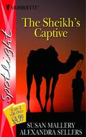 The Sheikh's Captive (Spotlight)
