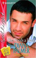 She Needs a Hero (Spotlight)