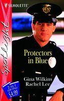 Protectors in Blue (Spotlight)