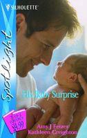 His Baby Surprise (Spotlight)