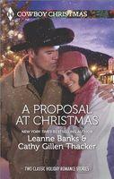 A Proposal at Christmas