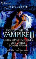 Holiday with a Vampire III: Nothing Says Christmas Like a Vampire