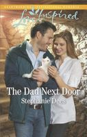 The Dad Next Door by Stephanie Dees