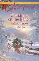 Christmas on the Ranch: The Rancher's Christmas Baby