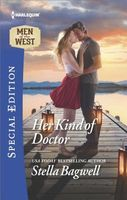 Her Kind of Doctor by Stella Bagwell