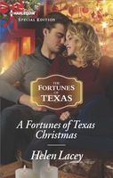 A Fortunes of Texas Christmas