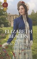 The Governess Heiress